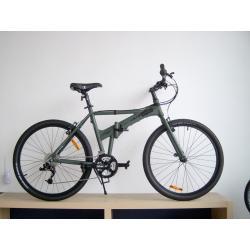 Rower składak Dahon Jack 24