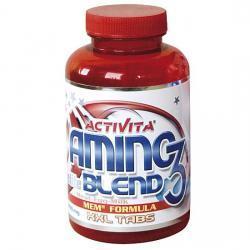 ActivLab Amino Blend 3 XXL Tabs - 120 kaps.