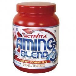 ActivLab Amino Blend 3 XXL Tabs - 240 kaps.