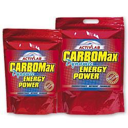 ACTIVLAB CARBOMax Energy Power Dynamic 3000g