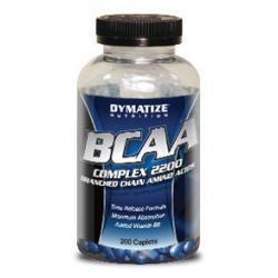 Dymatize BCAA Complex 2200 - 400 tabl.