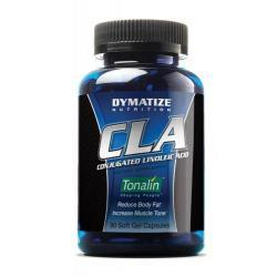 Dymatize CLA Tonalin 90 SoftGel