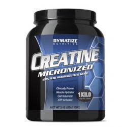 Dymatize Creatine Monohydrat - 500g