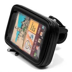Uchwyt rowerowy eXtreme na telefon - SMART-6