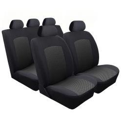 Pokrowce samochodowe MIAROWE Seat Leon Hb Kubełki