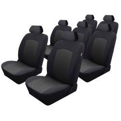 Pokrowce samochodowe Seat Alhambra 7s 1995-2010