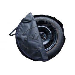 Uniwersalny Pokrowiec na koło zapasowe 17