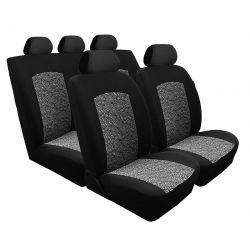Pokrowce samochodowe VW PASSAT CC 2012-F-Kubełkowe