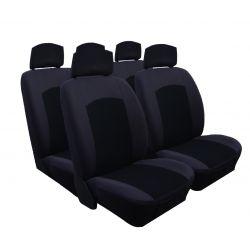 Pokrowce samochodowe Seat Ibiza IV 2008-wzwyż k2/1