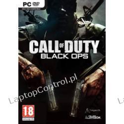 Call Of Duty 7 (Black Ops) polska wersja językowa