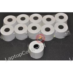 Rolki termiczne / papier do kasy fiksalnej m.in. do Posnet TEMO 28mm x 18m