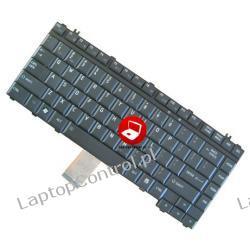 Klawiatura Toshiba A200 A300 L200 L300 czarna