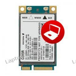 Modem 5540 HSDPA, HSUPA, WWAN, GPS F3607GW H039R C680R