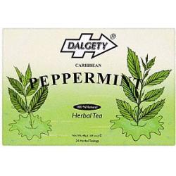 Mięta pieprzowa 24sasz x 2g Peppermint