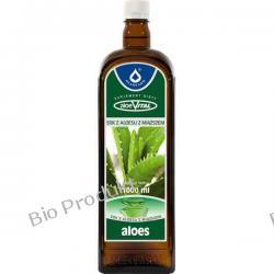 Sok z aloesu z miąższem 0,5L Oleofarm