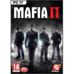 MAFIA 2 PL CD-KEY STEAM