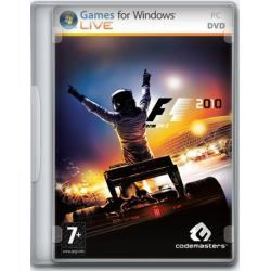 F1 2010 (Formula 1 2010) Klucz do Multiplayer'a