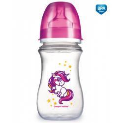 Butelka szeroka EasyStart 240 ml Canpol