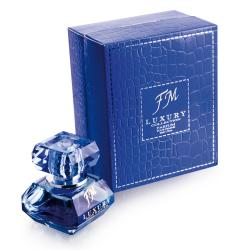 Perfumy luksusowe damskie FM 295 - 50 ml
