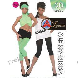 Legginsy Aleksandra 3D