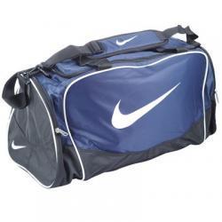 Torba sportowa Firmy Nike - Granatowa