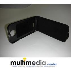 Etui Futerał Flip Case Premium HTC One X Wawa Fv