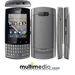 Nowa Nokia Asha 303 Wawa Blue City Fv23% Czarna