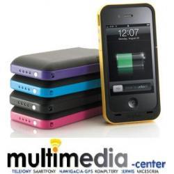 Zewnętrzna Bateria Mophie iPhone 4 4s 2000mAh Wawa