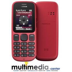 Nowa Nokia 101 Wawa Blue City Fv23% Czerwona