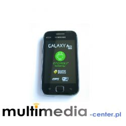 NOWY SAMSUNG GALAXY ACE DUOS S6802