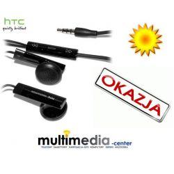 Stereofoniczny zestaw słuchawkowy Htc Rc-e160 Wawa