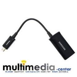 Oryg. Adapter HDTV HDMI MHL Samsung i9300 S3 Wawa