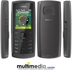 Nowa Nokia X1-01 z Polski Fv23% Gw24m W-wa