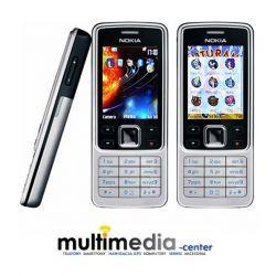 Nokia 6300 bez siml W-wa [mmc] Blue City Fv ładna