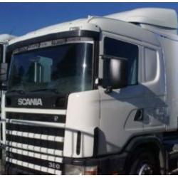 Kabina Scania 114 124 CR 19 i inne
