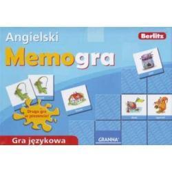 Angielski Memogra