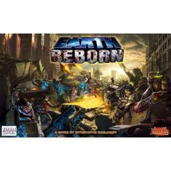 Earth Reborn [polska instrukcja]