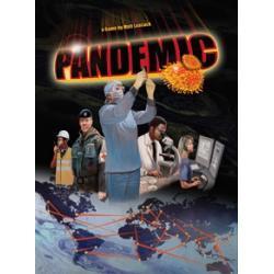 Pandemic edycja angielska