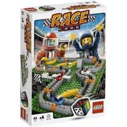 LEGO : Race 3000
