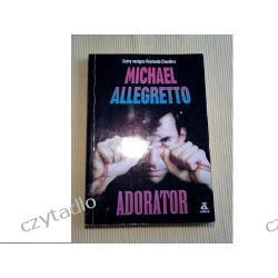 Adorator - Michael Allegretto