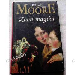 Żona magika - Brian Moore
