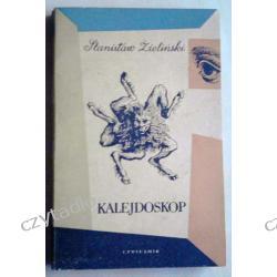 Kalejdoskop - Stanisław Zieliński