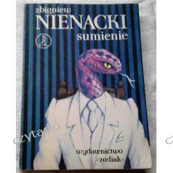 Sumienie - Zbigniew Nienacki