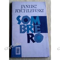 Sombrero - Janusz Rychlewski