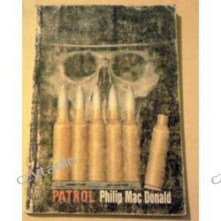 Patrol - Philip Mac Donald