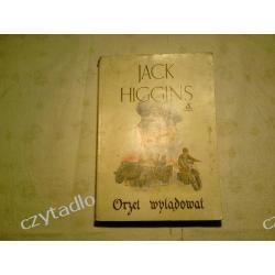 Orzeł wylądował - Jack Higgins
