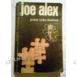 Jesteś tylko diabłem - Joe Alex