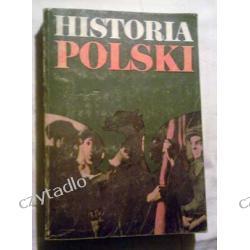 Historia polski 1864 - 1948