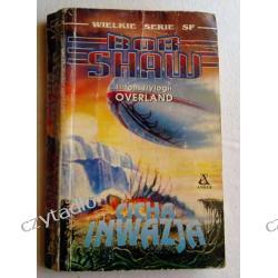 Cicha Inwazja - Bob Shaw (II tom trylogii)