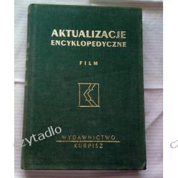 Aktualizacje encyklopedyczne tom 8 - Film